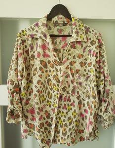 CHARLIE JADE blouse